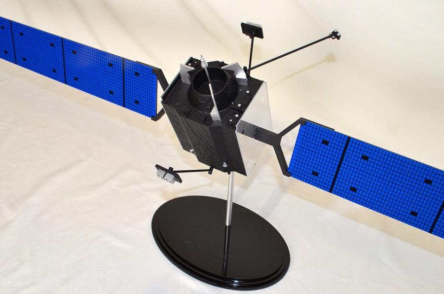 20th Scale MEV Satellite Model