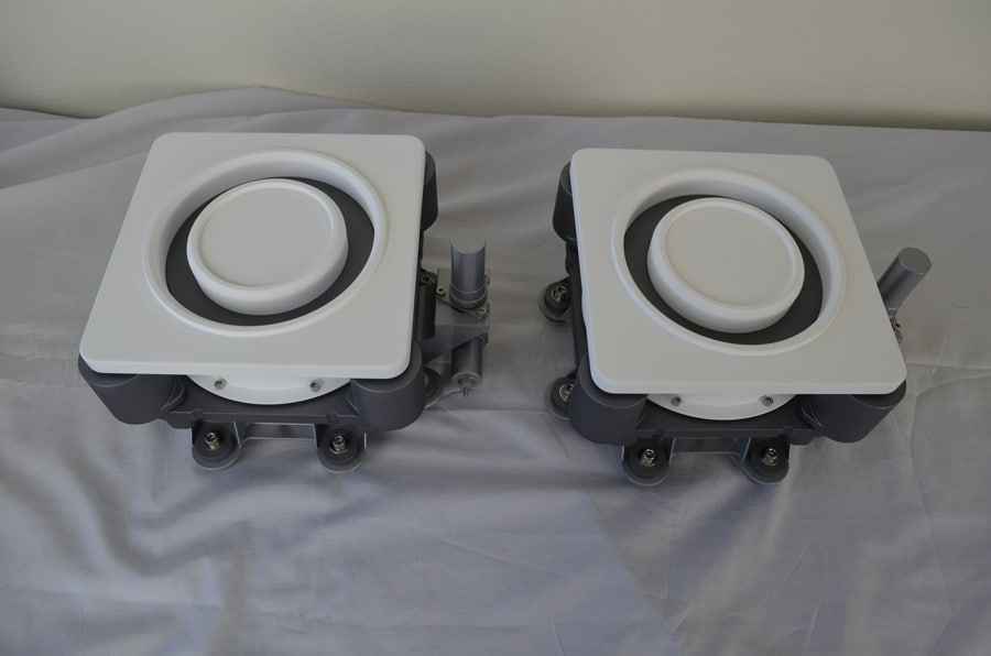 Full Scale XR-5 Engine Models