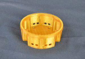 Benefits of ULTEM 1010 3D Printing in Corona CA
