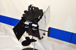 Get Detailed Satellite Models 3D Printed in San Bernardino CA in a Matter of Weeks