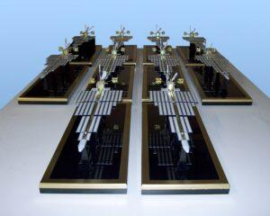 The Perks of Choosing ProTek Models for Spacecraft Model Creation in Pasadena CA